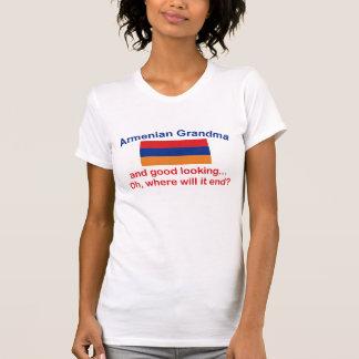 Good Lkg Armenian Grandma T-Shirt
