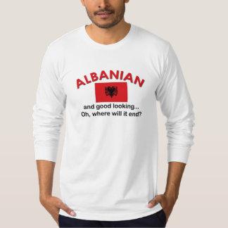Good Looking Albanian Tshirts
