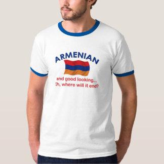 Good Looking Armenian T-Shirt