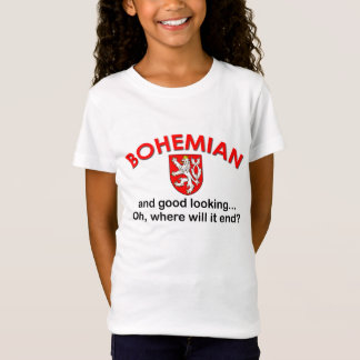 Good Looking Bohemian T-Shirt