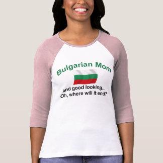Good Looking Bulgarian Mom Tees