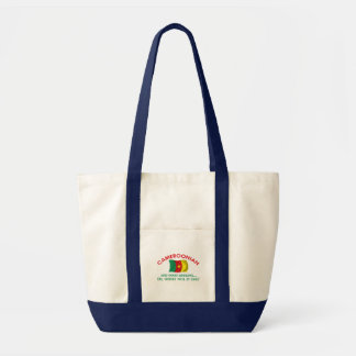 Good Looking Cameroonian Impulse Tote Bag