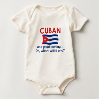 Good Looking Cuban Bodysuits