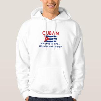 Good Looking Cuban Hoodie