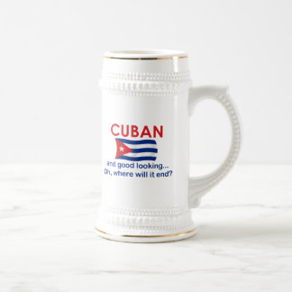 Good Looking Cuban Mug