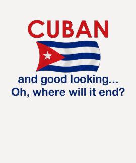 Good Looking Cuban Shirt