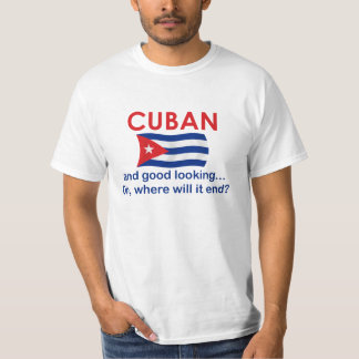 Good Looking Cuban Shirts