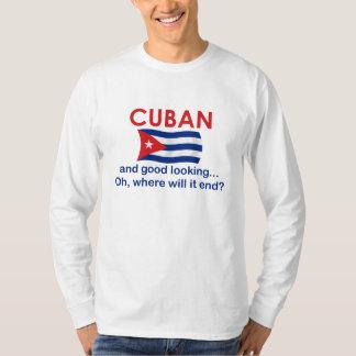 Good Looking Cuban T Shirts