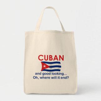 Good Looking Cuban Bag