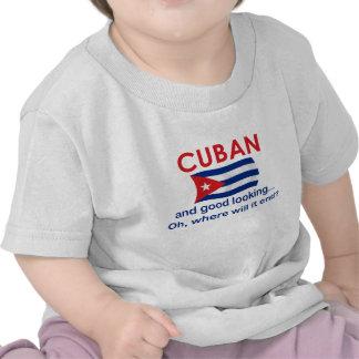 Good Looking Cuban Tees