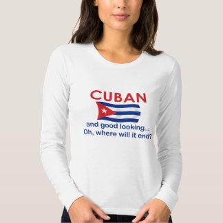 Good Looking Cuban Tshirt