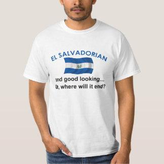 Good Looking El Salvadorian Tshirt