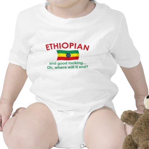 Good Looking Ethiopian Tshirts
