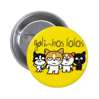 Good looking Fofos Pins