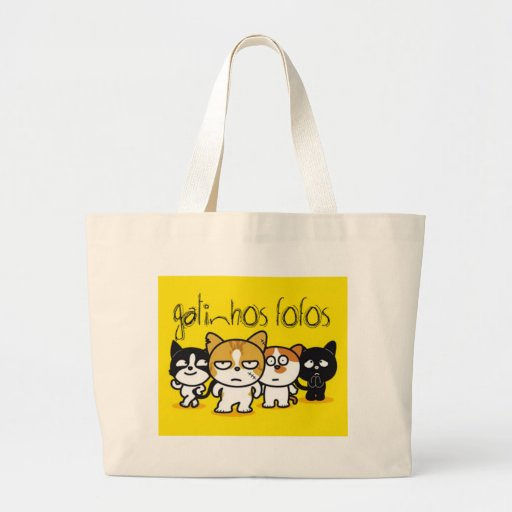 Good looking Fofos Tote Bag