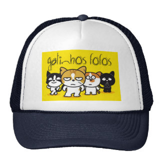 Good looking Fofos Hats