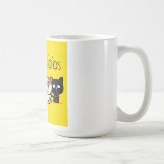 Good looking Fofos Mugs