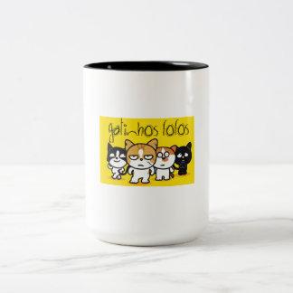 Good looking Fofos Coffee Mugs