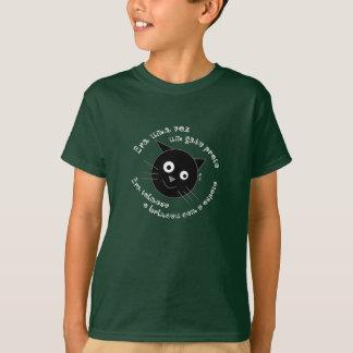 Good-looking t-shirt Black I