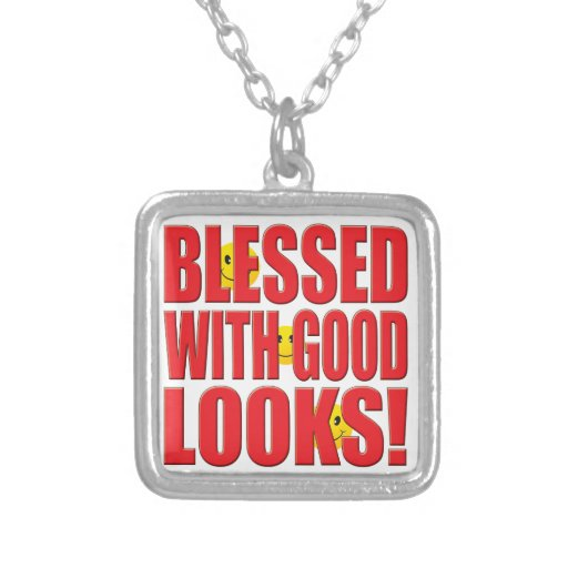Good Looks Life Necklace