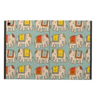 Good luck circus elephants cute elephant pattern case for iPad air