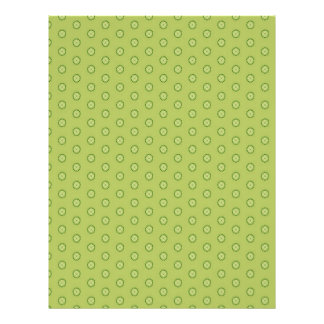 Good Luck Dual-sided Scrapbook Paper 3 21.5 Cm X 28 Cm Flyer