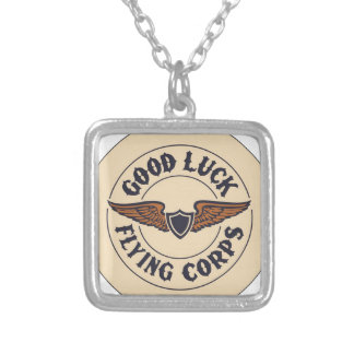 Good Luck Flying Club Jewelry