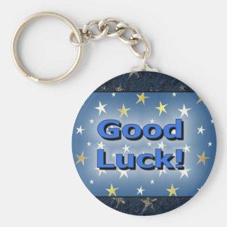 Good Luck! Keychains