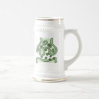 Good Luck Neurotransmitters Stein Beer Steins