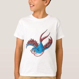Good Luck Sparrow Shirts
