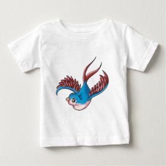 Good Luck Sparrow T Shirts