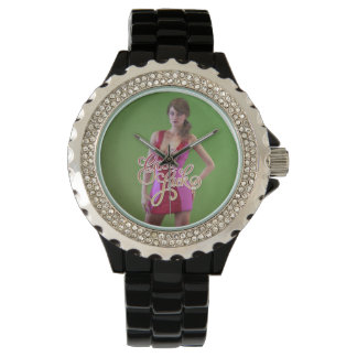 Good Luck Zoey Wristwatches