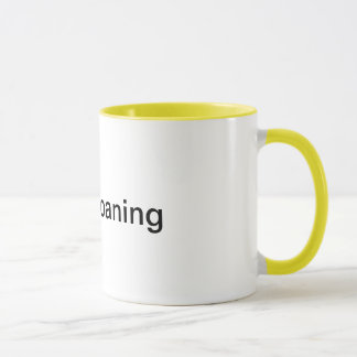 good moaning coffee mug