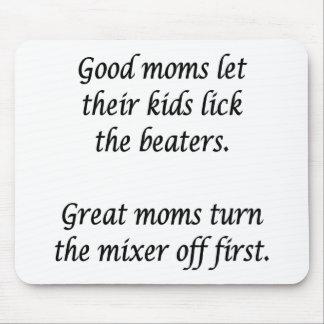 Good Moms Mousepads