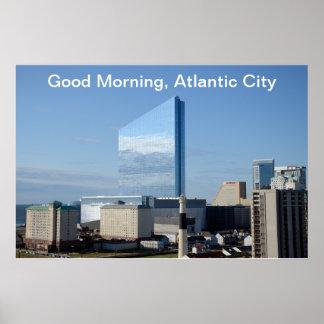 Good Morning, Atlantic City Poster