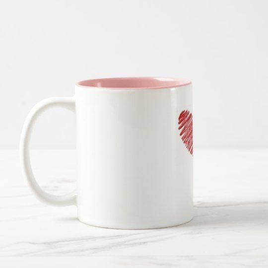 Good Morning Beautiful Mug
