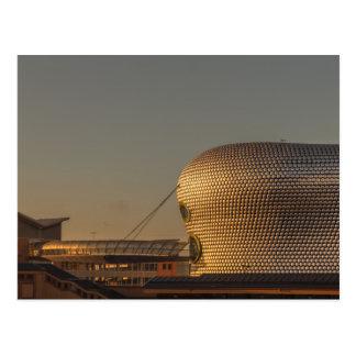 Good Morning Birmingham Postcard