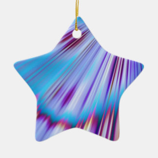 Good Morning blue I Christmas Ornament