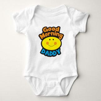 Good Morning DADDY Baby Bodysuit