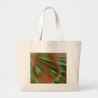 good morning green I Bag
