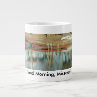 Good Morning, Missouri Coffee Mug