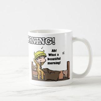 Good Morning! Coffee Mugs
