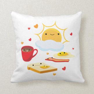Good Morning Pillow