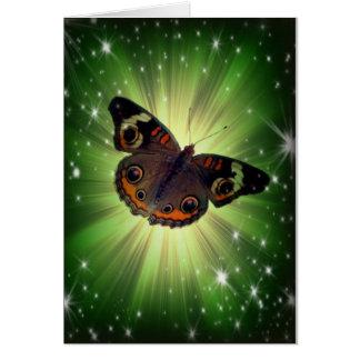 Good Morning Starshine. Greeting Card