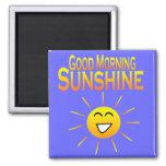 Good Morning Sunshine! Magnet