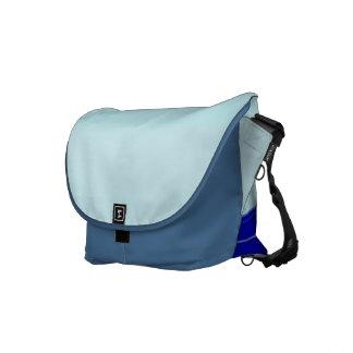 Good Morning tote Messenger Bag