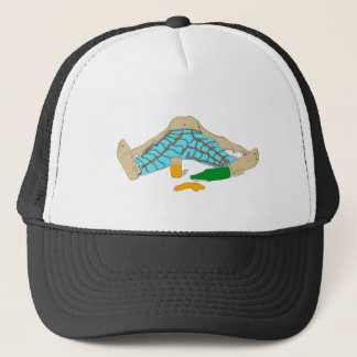 Good Morning Trucker Hat