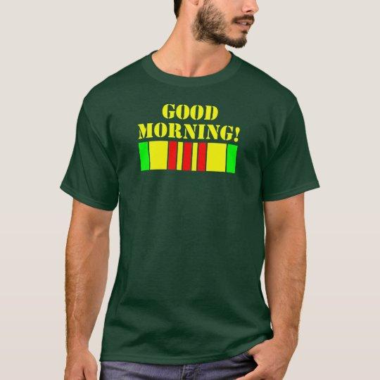 Good Morning Vietnam T-Shirt