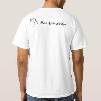 Good Night Darling Logo Men's T-shirt
