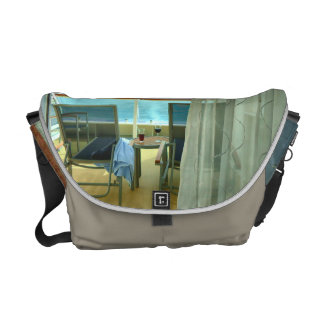 Good On Board Medium Messenger Bag